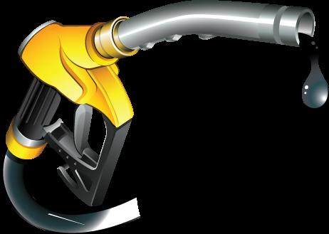 La benzina la paghiamo noi!