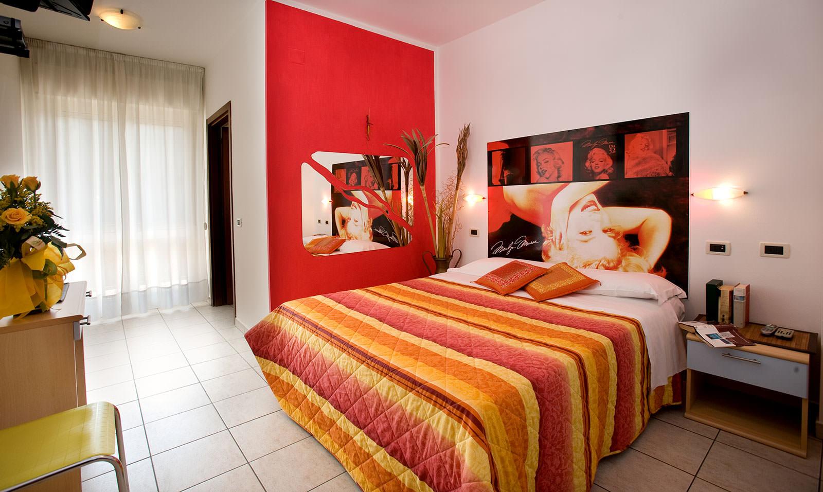 camera ad Alba Adriatica
